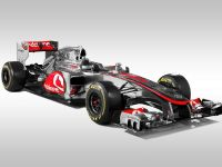 2012 F1 Season - McLaren MP4-27, 1 of 5