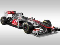 2012 F1 Season - McLaren MP4-27, 1 of 5