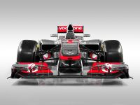 2012 F1 Season - McLaren MP4-27, 2 of 5
