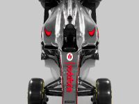 2012 F1 Season - McLaren MP4-27, 4 of 5