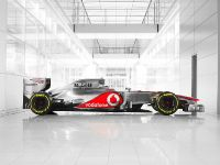 2012 F1 Season - McLaren MP4-27, 5 of 5