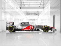2012 F1 Season - McLaren MP4-27, 5 of 5
