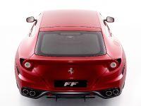 2012 Ferrari FF, 2 of 12