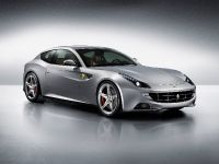 2012 Ferrari FF, 7 of 12