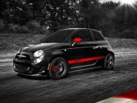2012 Fiat 500 Abarth US, 1 of 38