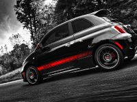 2012 Fiat 500 Abarth US, 4 of 38