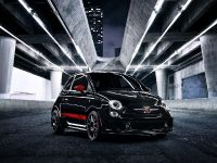 2012 Fiat 500 Abarth US, 5 of 38