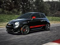 2012 Fiat 500 Abarth US, 6 of 38