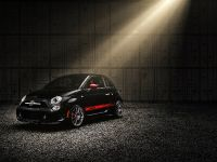 2012 Fiat 500 Abarth US, 7 of 38