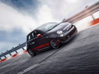2012 Fiat 500 Abarth US, 8 of 38