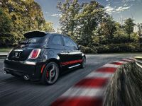 2012 Fiat 500 Abarth US, 9 of 38