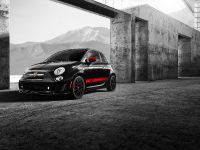 2012 Fiat 500 Abarth US, 10 of 38