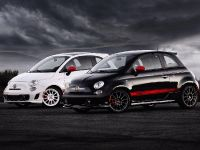 2012 Fiat 500 Abarth US, 13 of 38