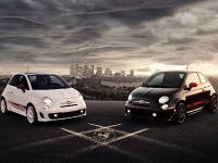2012 Fiat 500 Abarth US, 14 of 38