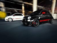 2012 Fiat 500 Abarth US, 15 of 38