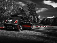 2012 Fiat 500 Abarth US, 16 of 38