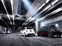 2012 Fiat 500 Abarth US, 17 of 38