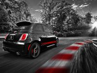 2012 Fiat 500 Abarth US, 18 of 38