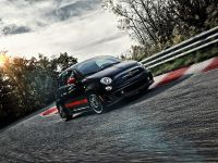 2012 Fiat 500 Abarth US, 20 of 38