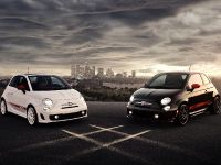 2012 Fiat 500 Abarth US, 21 of 38