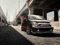 2012 Fiat 500 Abarth US, 22 of 38