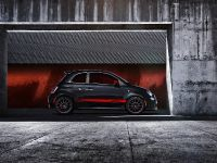 2012 Fiat 500 Abarth US, 24 of 38