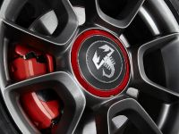 2012 Fiat 500 Abarth US, 26 of 38