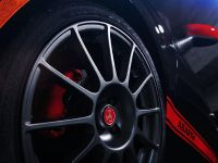 2012 Fiat 500 Abarth US, 37 of 38