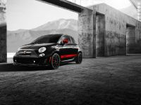 2012 Fiat 500 Abarth, 1 of 2