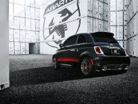 2012 Fiat 500 Abarth, 2 of 2