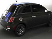 2012 Fiat 500 by Mopar, 1 of 5