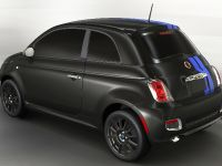2012 Fiat 500 by Mopar, 2 of 5