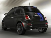 2012 Fiat 500 by Mopar, 3 of 5