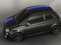 2012 Fiat 500 by Mopar, 4 of 5