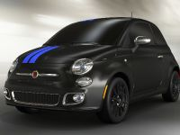 2012 Fiat 500 by Mopar, 5 of 5