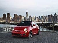 2012 Fiat 500, 1 of 4