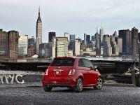 2012 Fiat 500, 2 of 4