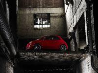 2012 Fiat 500, 4 of 4