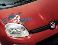 2012 Fiat Panda Accessories, 7 of 31