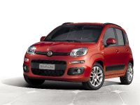 2012 Fiat Panda, 1 of 40