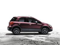 2012 Fiat Sedici, 3 of 7