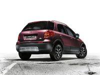 2012 Fiat Sedici, 4 of 7