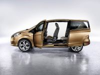 2012 Ford B-MAX, 2 of 2