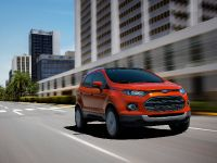 2012 Ford EcoSport, 1 of 8