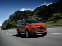 2012 Ford EcoSport, 2 of 8