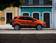 thumbs 2012 Ford EcoSport, 3 of 8