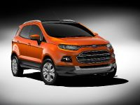 thumbs 2012 Ford EcoSport, 5 of 8