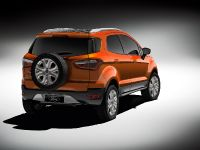 2012 Ford EcoSport, 6 of 8