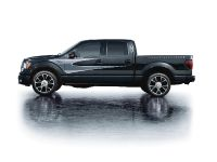 2012 Ford F-150 Harley Davidson Edition, 1 of 7
