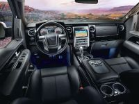 2012 Ford F-150 Harley Davidson Edition, 5 of 7